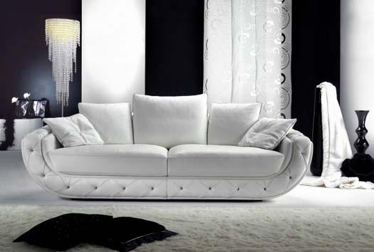 кожаная мебель и уход за ней